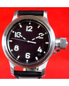 0195R Agat Diverwatch 46mm