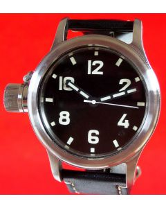 0195L Agat Diverwatch 46mm