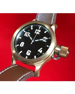 0195SBR Agat Diverwatch 46mm