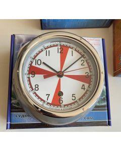 Vostok Schiffsuhr 5-CHM Radio Room