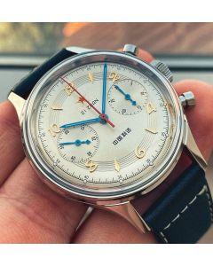Seagull Chronograph 1962 Plan B - last pieces!