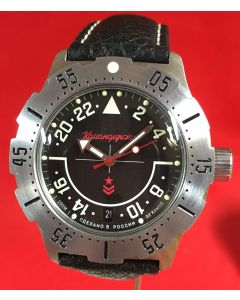 2400 Vostok Automatic 24-hours