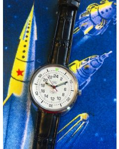 Pilot 24-hour watch CCCP