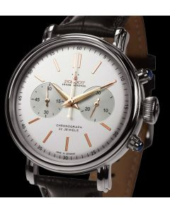 Poljot International Classic Chronograph