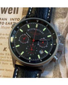 Sturmanskie Chronograph Juri Gagarin 42mm