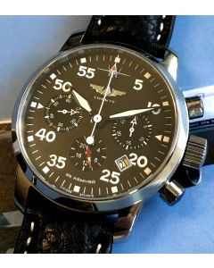 5112 Flight Chronograph Pilot Berkut
