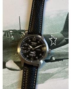 Aviator Sturmovik 43mm