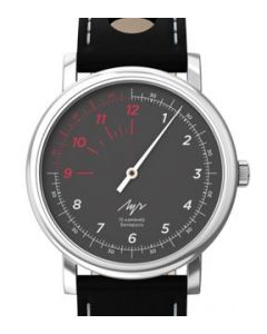 1779 LUCH One Hand Watch 38mm RACING