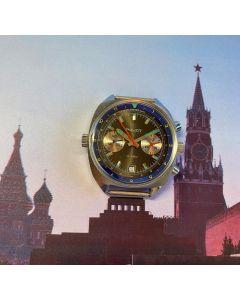 Poljot Chronograph USSR