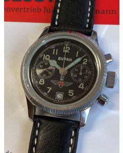 Buran Chronograph