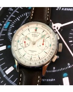 CO40LAW Strela Chronograph 40mm