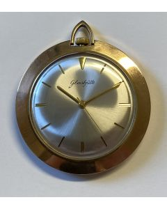 Glashütte Vintage Pocket Watch
