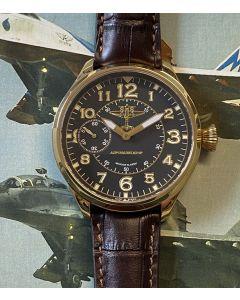 Moscow Classic Aeronavigator