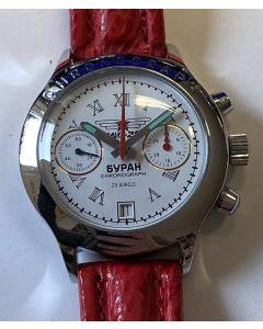 Poljot Chronograph MIG 29