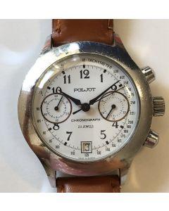"Poljot Chronograph ""classic"""