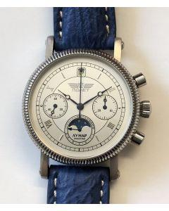 Poljot Chronograph Lunar
