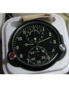 MIG 29 Borduhr AY-C-1 mit Halterung !