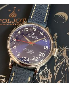Poljot International Polar Bear 24-hours