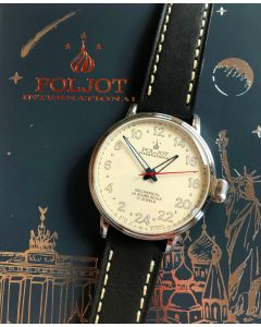 Poljot International Polar Bear 24 Std.