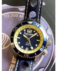 """Vostok Automatik """"Amfibia Reef"""""""