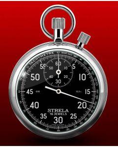 ST55SW STRELA Stoppwatch