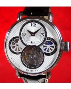 T09 Poljot International Tourbillon