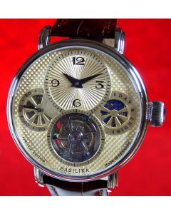 T10 Poljot International Tourbillon
