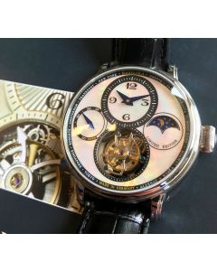 T11 Poljot International Tourbillon