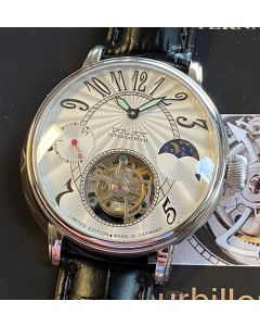 T14 Poljot International Tourbillon