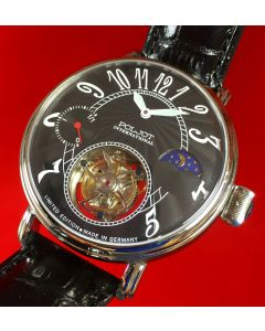 T16 Poljot International Tourbillon