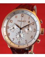 Poljot Chronograph Journey Caliber 31681