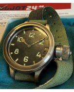 0191 Agat Diverwatch 60mm