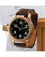 0195SBL Agat Diverwatch 46mm BRONZE