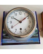 Vostok Ship´s clock 5-CHM Neutral dial