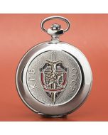 Molnija Pocketwatch KGB