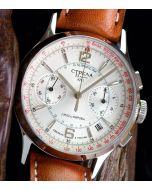 Strela Chronograph 38mm - LETZTE Stücke - mit Metall- & Lederband