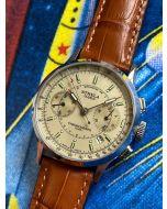 Strela Chronograph CO38LAS