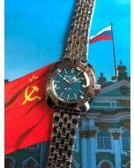 2301K  Vostok  Automatik Diver