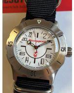 2403 Vostok Automatic 24-hours