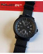 Pilot Chronograph Bortovie AYX-B Poljot 3133