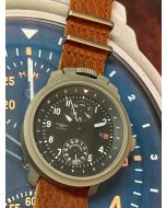 Pilot Chronograph Bortovie AYC-B Poljot 3133