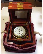 "3003M Poljot Marinechronometer ""Mutteruhr"""