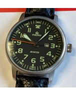 Poljot Flightwatch Aviator 40mm