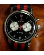 Seagull 1963 42mm Airforcewatch 42mm Sapphire