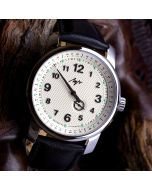 LUCH BIG HAND One Hand Watch Automatic 42mm