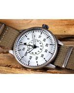 8061 Flightwatch Military Pilot Vintage