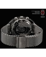 9550 Milanaise steel strap