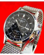 9905  Stainless Steel strap for Strela 42mm
