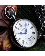 Poljot International Pocketwatch Peterhof - back on stock!