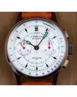 CO40CYW Strela Chronograph 40mm